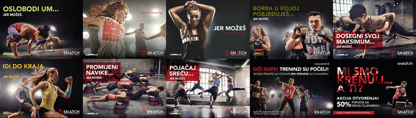 snatch,fitness,fitness centar,fitness i trending centar,dizajn i komunikacijska strategija,digitalna markting strategija,web sjedište,web,marketing,dizajn
